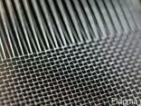 Сетка нержавейка 0,3х0,18 мм тканная ГОСТ 3826-82 - фото 1