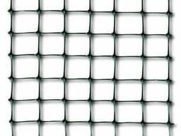 Сетка пластиковая Клевер Птичка 30x35 мм 2x100 м зеленая