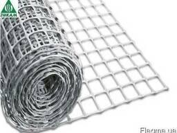 Сетка пластиковая Tenax RF 1 2х50 м ( ячейка 27х42 мм)