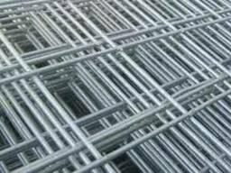 Сетка плетеная 6х6, 8х8, 10х10, 12х12, 13х13, 14х14, 15