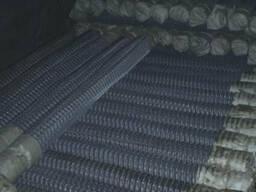 Сетка-рабица цинк, яч. 15х15 мм купить цена