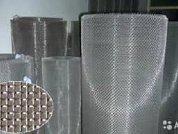 Сітка рифлена (рифлена), 40х40; 50х50; 60х60мм, розкрій 1,5х2м