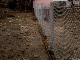 Сетка рабица в Чернигове