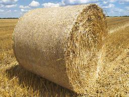 Сетка сеновязальная ManuAgri для тюков сена от края до края