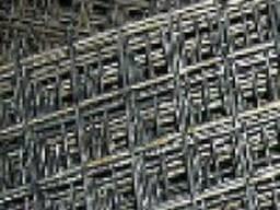 Сетка штукатурная сварная 25х12х0, 9 (1х30м)