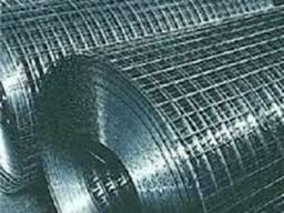 Сетка штукатурная сварная 12, 5х25х0, 9 (1х30м)