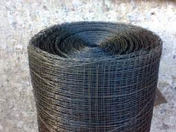 Сетка тканая низкоуглеродистая 6, 0-1, 2 мм. (1500)
