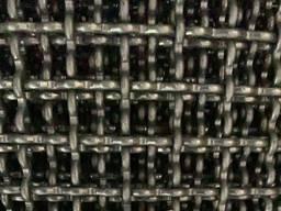 Сетка тканая низкоуглеродистая 30, 0-2, 0мм
