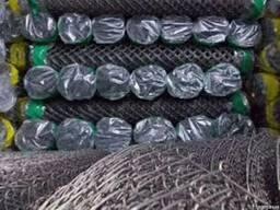 Сетка стальнная плетеная рабица ГОСТ 5336-80 Львов