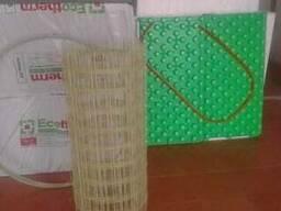 Сетка стеклопластиковая кладочная 3мм