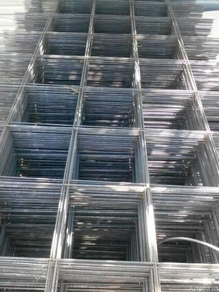 Сетка строительная 3х100х100