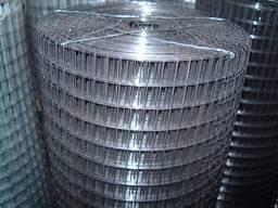 Сетка сварная 50, 8х16 2, 0 мм