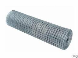 Сетка сварная 50х25х1,6 мм