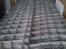 Сетка сварная для кирпичной кладки армирования бетона цена