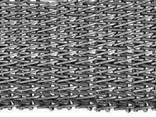 Сетка сварная для клеток 24х24х2, 0 оцинкованная в рулоне - фото 1