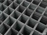 Сетка сварная ф3(150х150) - фото 2