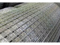 Сетка сварная металлическая 25х25х0, 9мм 1/30м купить