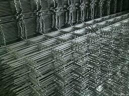 Сетка сварная металлическая армопояс гост цена