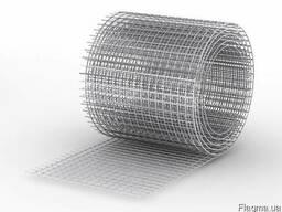 Сетка просечно-вытяжная 1,8х6,0х0,8х0,6хк 500х1500