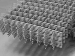 Сетка просечно-вытяжная 1, 8х6, 0х0, 8х0, 5оц 500х1500