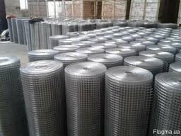 Сітка ткана нержавіюча сталь 12х18н10т фільтрувальна
