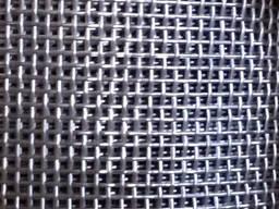 Сетки нержавеющие, тканые, плетённые, сварные.