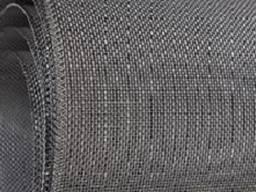 Сетка тканая н/ж яч.0,16мм, пров.0,12мм ГОСТ 3826-82