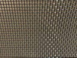 Сетка тканая низкоуглеродистая 1,6-0,4мм