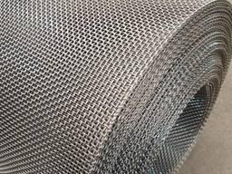 Сетка тканая нж 0,3x0,3x0,2мм (Ширина 1м)