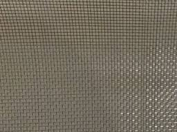 Сетка тканна нержавейка ячейка 0,18*0,18*0,13мм