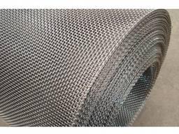 Сетка тканная 12х2 мм