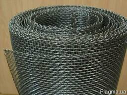 Сітка ткана бронза