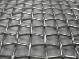 Сетка тканная нержавеющая 0,14-0,11 мм, купить, цена,