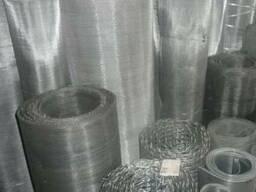 Сетка тканная нержавеющая 12х18н10т сетки нж доставка