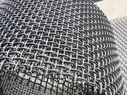 Сетка тканная нержавеющая AISI 316L 0, 045-0, 036мм