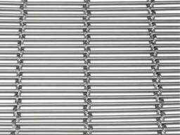 Сетка тканая фильтр-ная н/ж ГОСТ 3187-76 П-36 (100см)