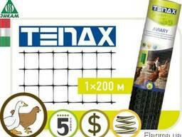 Сетка вольерная Aviary Tenax 1х200 м (ячейка 15х18мм)
