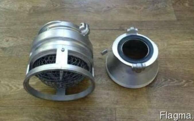 Сетка всасывающая клапан СВ-125;СВ-100