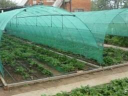 Сетка затеняющая Karatzis зеленая (2х50) 85%