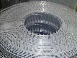 Сетки металлические, сетки сварные, сетки просечно-вытяжные