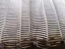 Сетки жаропрочные металлические