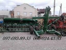 Сеялка Great Plains CPH 1500 no till