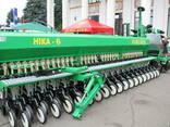 Сеялка механическа зернотуковая СЗМ-6М (7 поколение) - фото 4