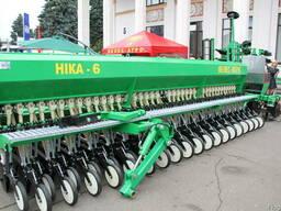 Сеялка механическа зернотуковая СЗМ-6М (7 поколение) - фото 1