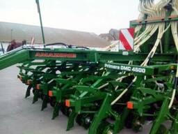 Сеялка прямого посева Amazone Primera DMC купить в Украине