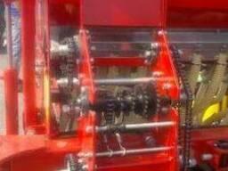 Сеялка СЗМ-4 механическая прицепная Велес-Агро - фото 3