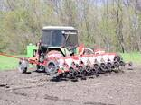 Сеялка точного высева УПС, Сеялка на кукурузу, подсолнух и др - photo 3