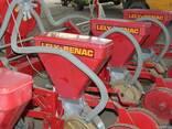 Сеялка универсальная точного высева 4-х рядная Lely Benac - фото 5
