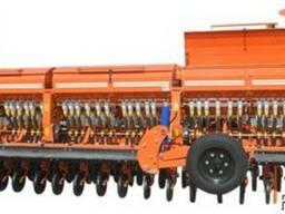 Сеялка универсальная зерновая СЗФ-5400-V (Вариаторная)