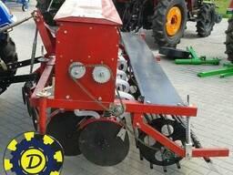 Сеялка зерновая 2BFX-12 для трактора 18-28 л. с.